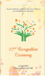 read 22nd Recognition Ceremony