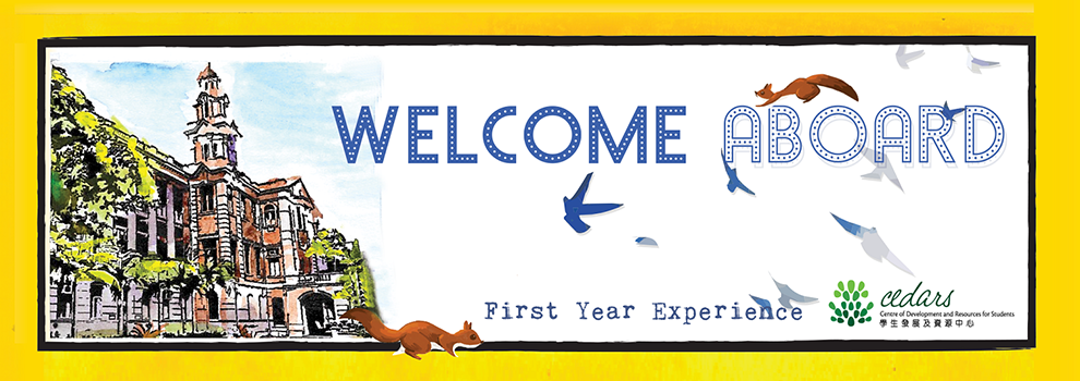 First Year Experience 2019