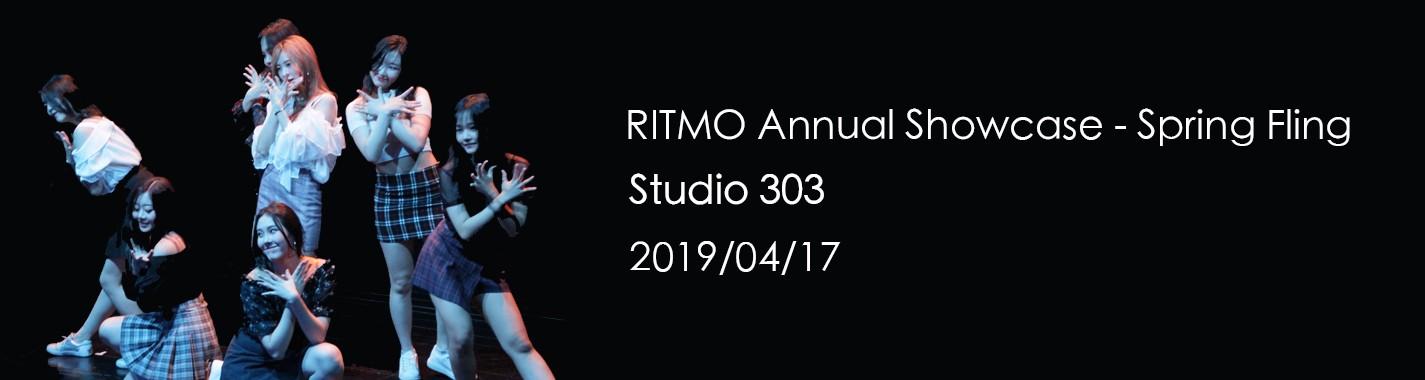RITMO 4th annual performance