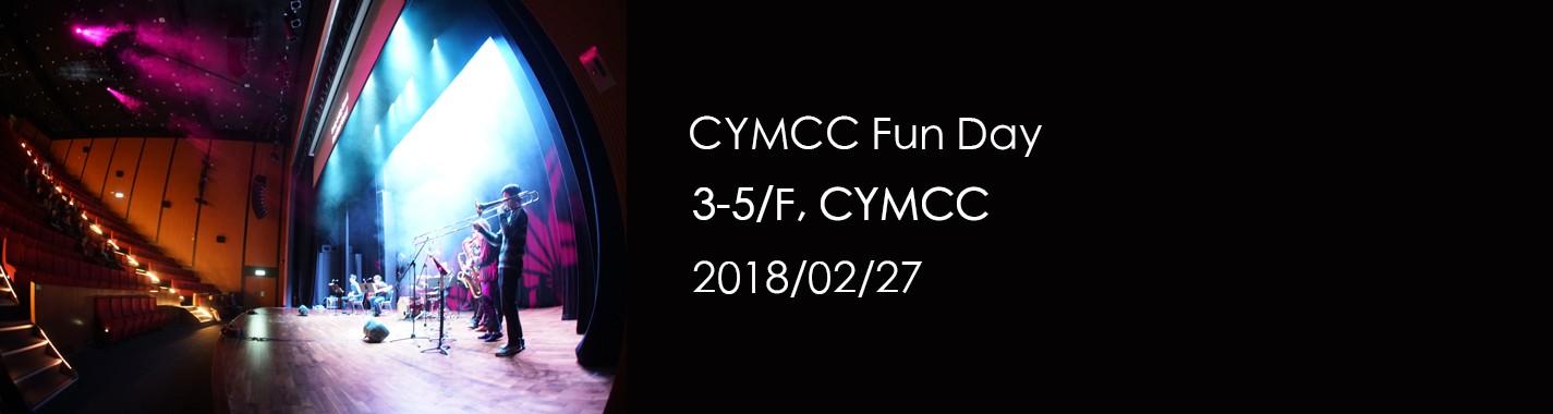 CYMCC Fun Day