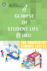 read A Glimpse of Student Life @HKU for Prospective Students 2021-22