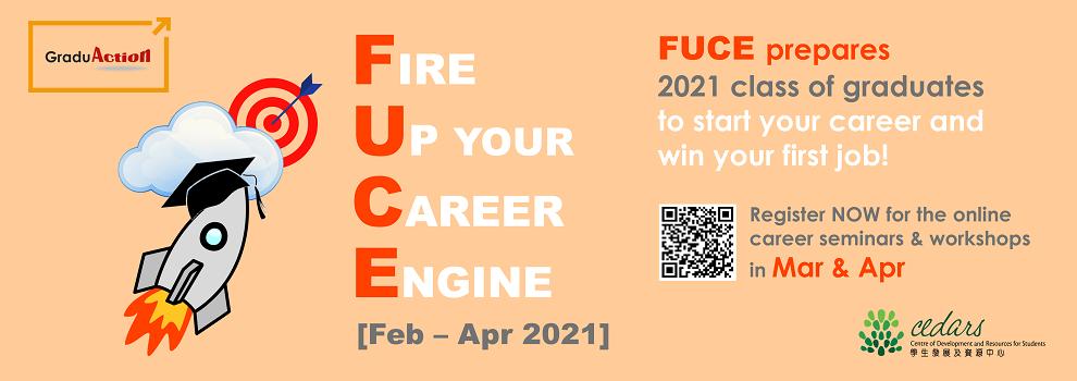 FUCE 2021 Mar