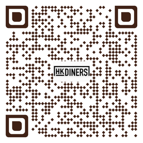 QR code to place order at Union Restaurant
