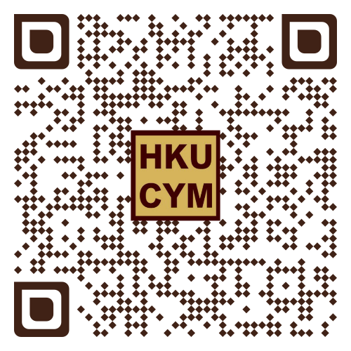 QR code to place order at CYMAC Restaurant