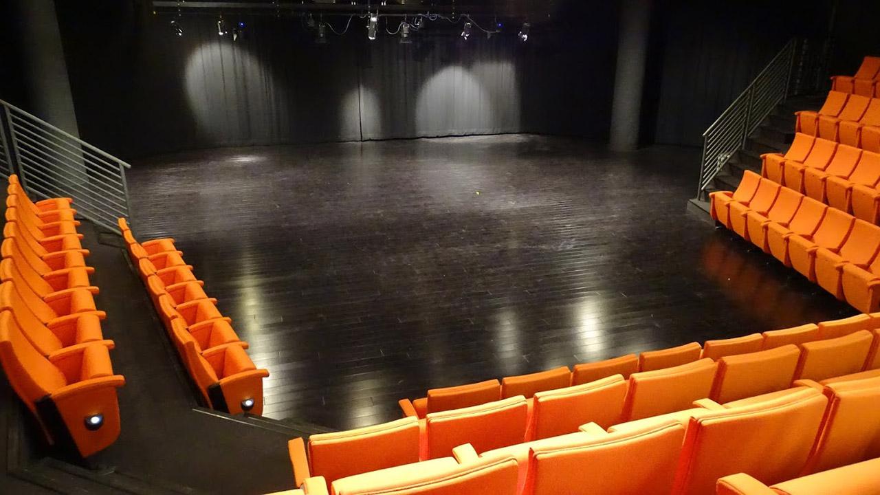 chong yuet ming cultural centre. Black Bedroom Furniture Sets. Home Design Ideas