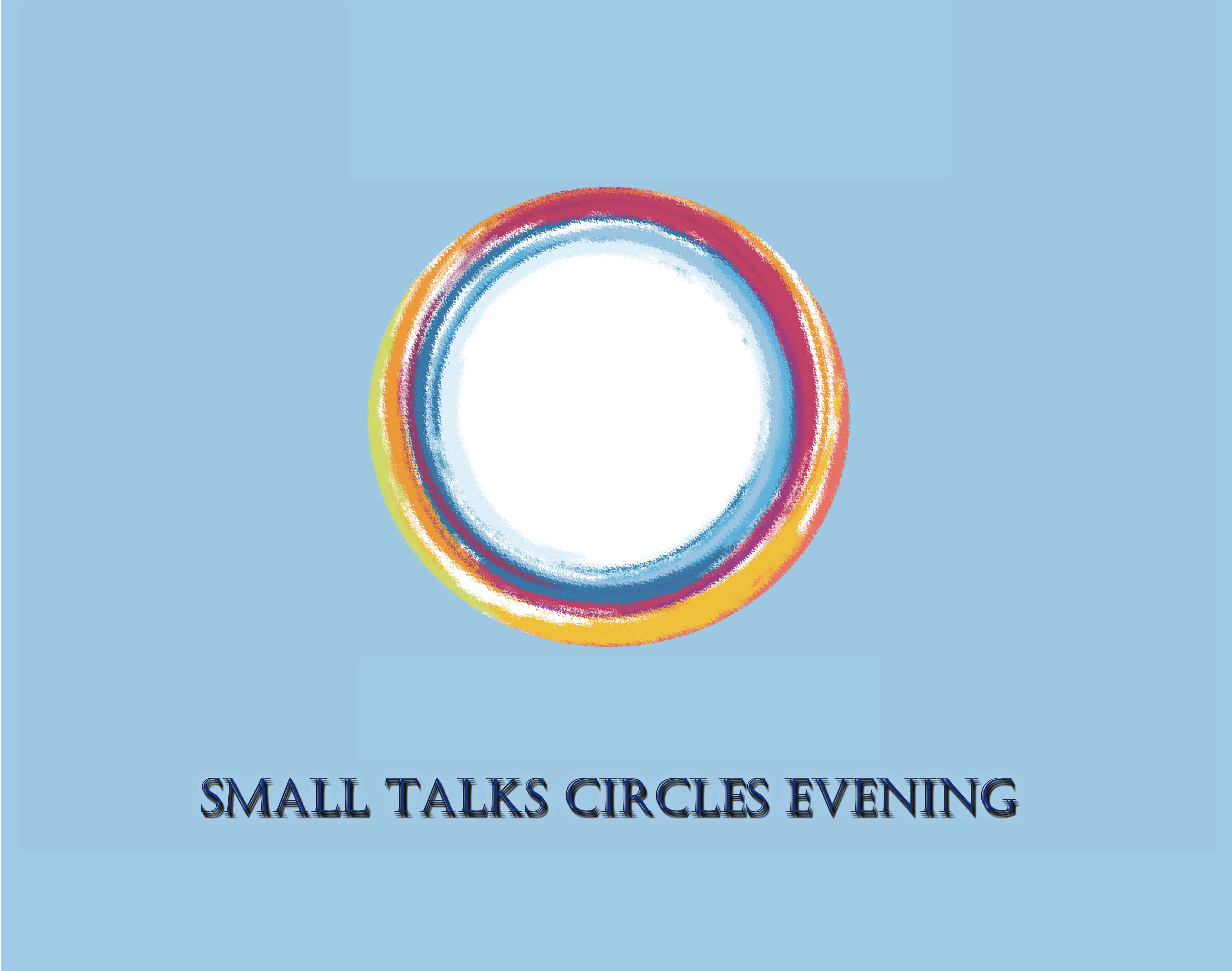 Asia Financial Small Talks Circles Evening