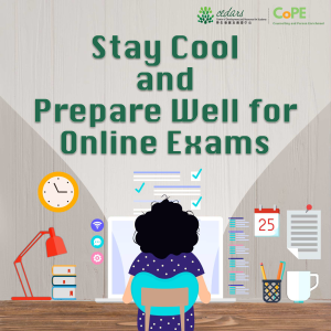 Tips for Online Exams
