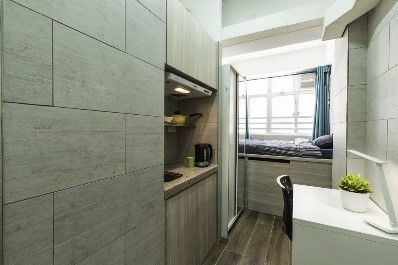 Premium Single Room View