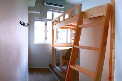 Standard Single Room View