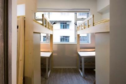 Standard Twin Room View