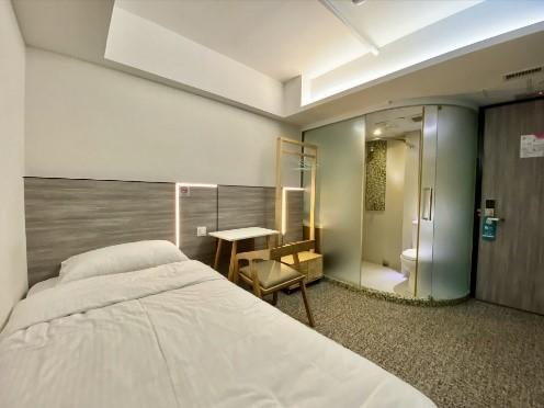 Superior Single Room View