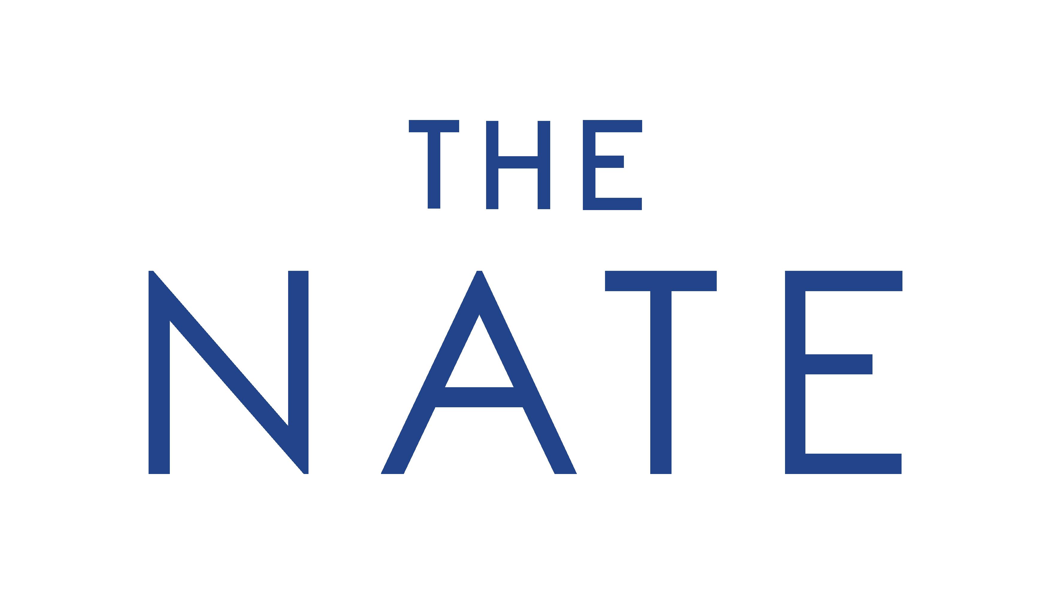 The Nate Logo