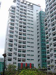 Suen Chi Sun Hall