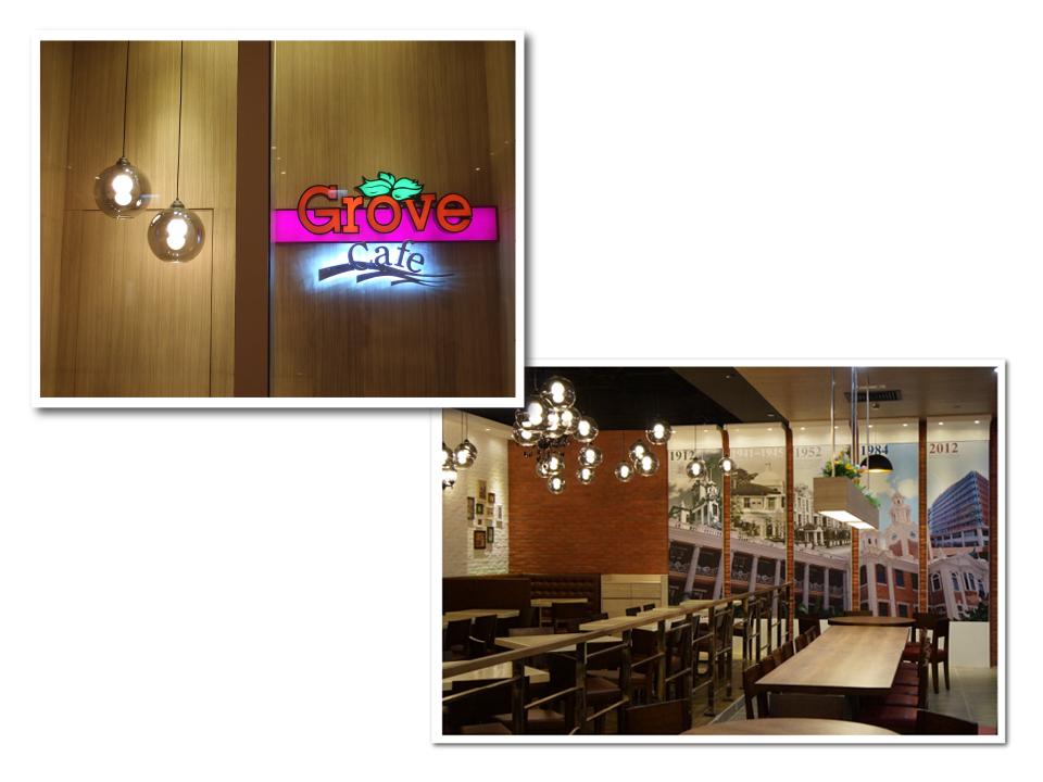 Grove Café