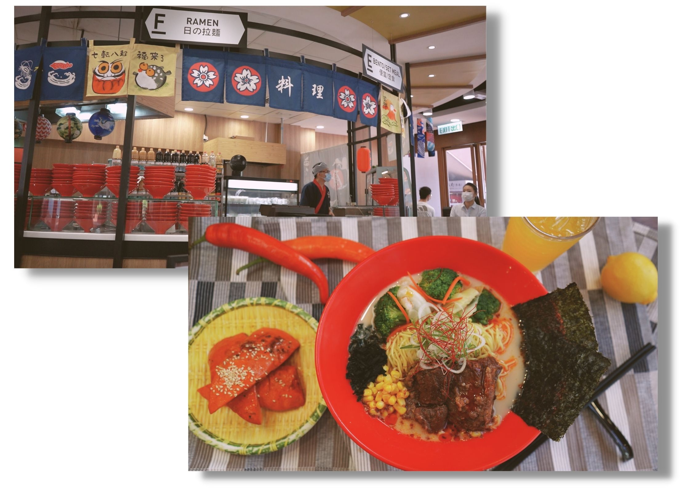 Union Restaurant Outlet and Food